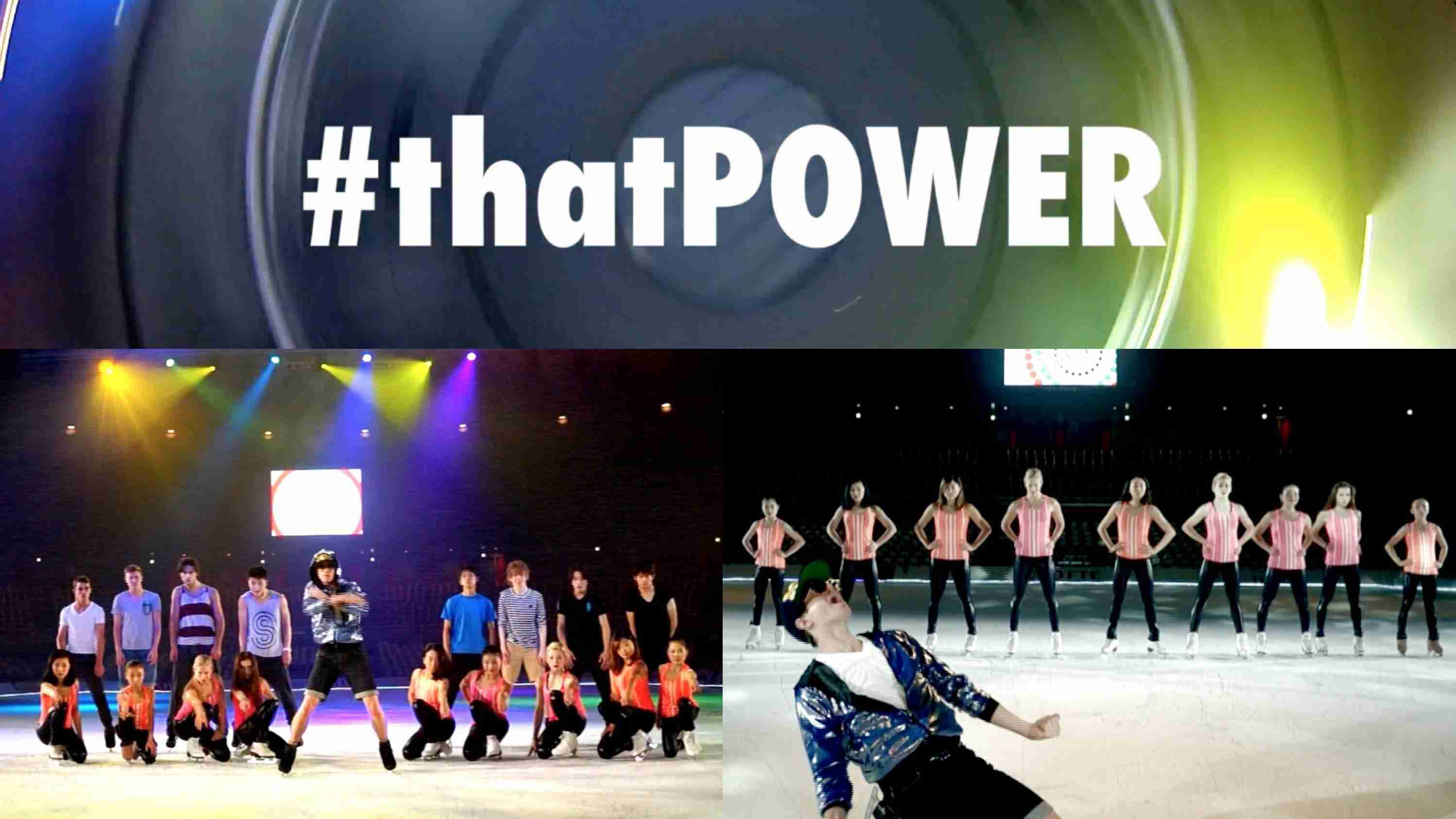 THE ICE 2013 - #thatPOWER - YouTube