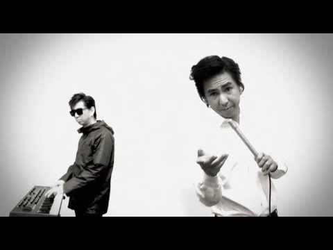 ORIGINAL LOVE  「ファッションアピール」PV ショートヴァージョン - YouTube