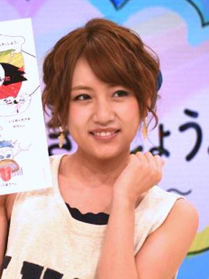 AKB48高橋みなみ、eggモデルと間違われ「こんなちっちゃぃモデルいるのか」 - シネマトゥデイ