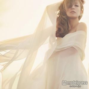 浜崎あゆみ、m-floと新たな挑戦を発表 - モデルプレス