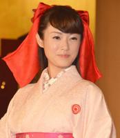 深田恭子、新恋人の存在を笑顔で否定「今は仕事が第一優先です」 (マイナビニュース) - Yahoo!ニュース