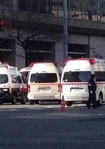 名古屋駅近くで車が歩行者らに突っ込む | 犯罪情報まとめ