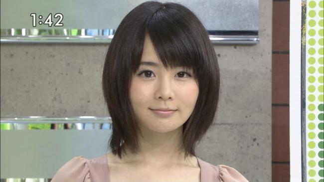 """岡本夏生、AKB48メンバーの""""ひるおび天気""""批判「ぶっさいくなヤツがモタモタモタモタ」"""