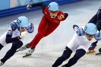 <ソチ五輪>ショートトラックで韓国選手がまた中国妨害、「IOCに訴えるべき」「日本人は実力ある選手を尊重」―中国ネットユーザー (XINHUA.JP) - Yahoo!ニュース