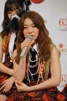 AKB48大島優子、北川悠仁からの第1子誕生報告に感激! 「飛び跳ねちゃいました」 (RBB TODAY) - Yahoo!ニュース