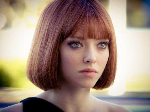 最近好きになったハリウッド女優・俳優