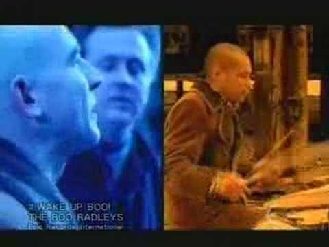 Boo Radleys Wake Up Boo! - YouTube