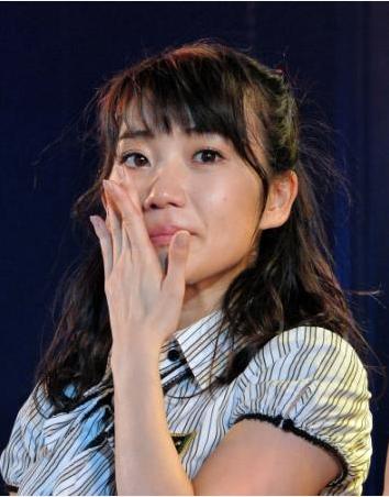 AKB48大島優子、事実上の劇場最終演目に涙
