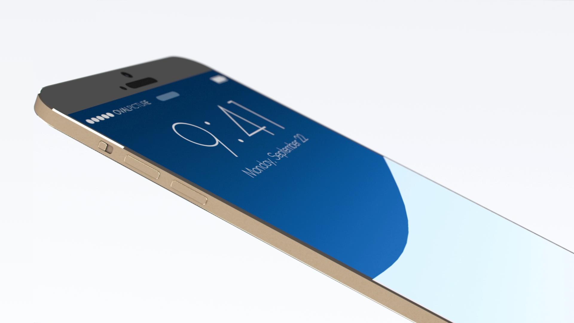 速報:iPhone 6は9月発売 5.5インチ画面など2モデル展開へ   ガジェット速報