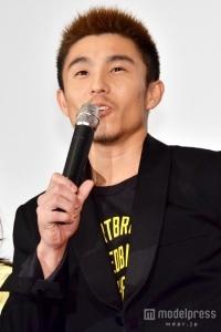 中尾明慶、仲里依紗との新婚生活&育児を語る「衝突するのも恋愛」 - モデルプレス