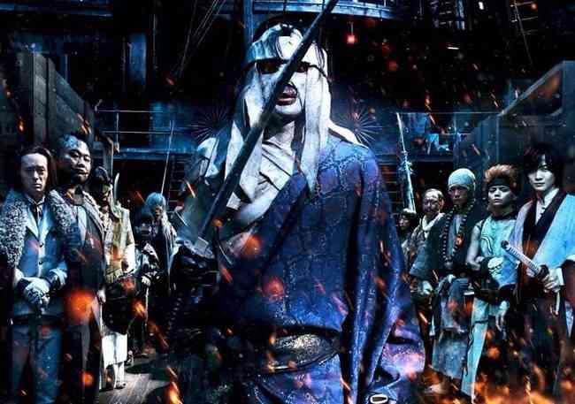 映画『るろうに剣心』新映像公開、志々雄や宗次郎との死闘&剣心の内面描く場面も