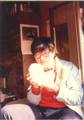 【衝撃】「今でしょ!」林修先生が肥満児時代の写真を公開!