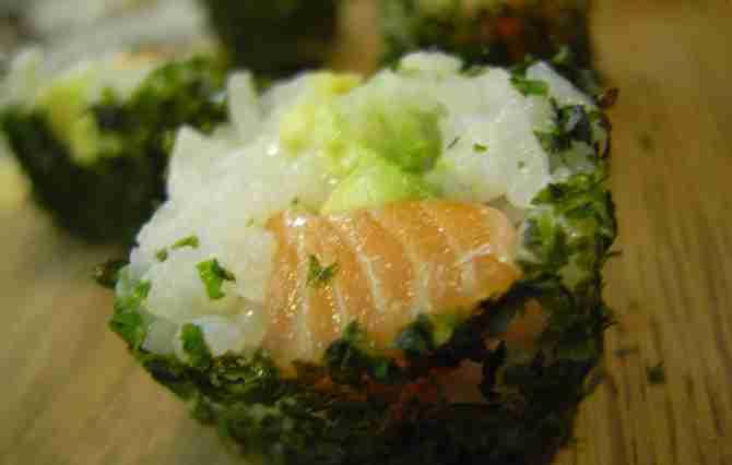 日本人の腸だけに存在?:海藻を消化する細菌 «  WIRED.jp