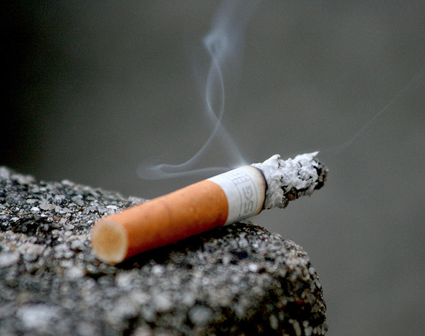 「配達員がタバコくさい」と配達先の家庭からクレーム--大手事業者から宅配業務を受注している事業者の嘆き
