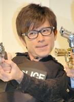 オリエンタルラジオ藤森慎吾、田中みな実アナとの結婚「真剣に考えています」