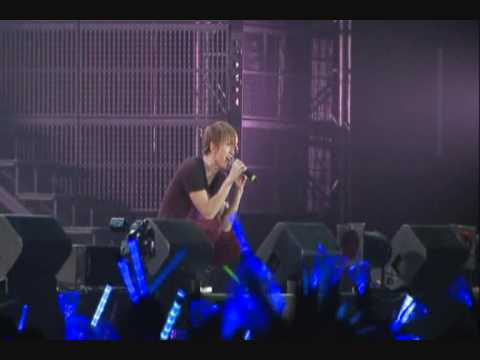 w-inds.- 四季 in Live Tour 2009 SWEET FANTASY - YouTube