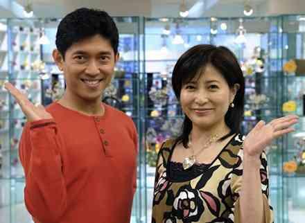 薬丸裕英&岡江久美子、「はなまるマーケット」打ち切りで年収5000万円激減か