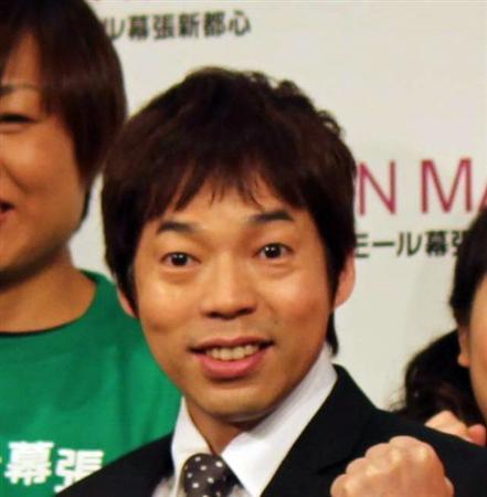 今田耕司、26歳下カメラアシスタントと熱愛!フライデー報じる