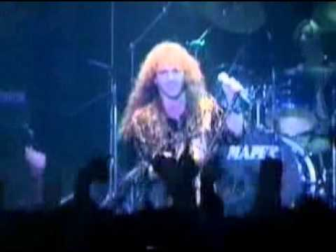 Impellitteri - Warrior - YouTube