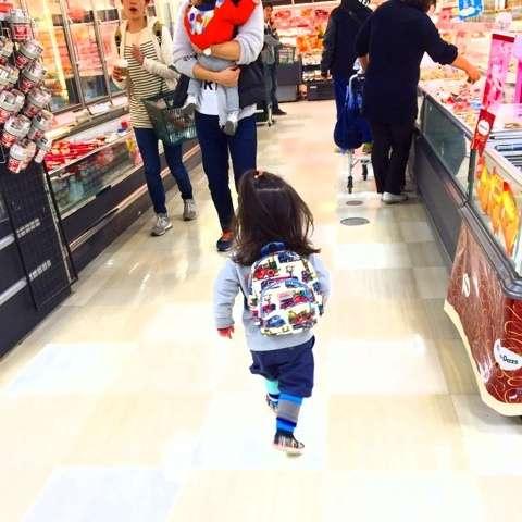 松嶋尚美の長男・珠丸くん(2歳)が背中までのすごい長髪…皆さんは小さい男の子の長髪、どう思いますか?