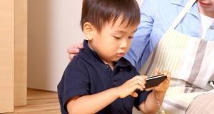 1歳児の74%がスマートフォンを使用-Youtube動画やLINEゲームを楽しむ - Ameba News [アメーバニュース]
