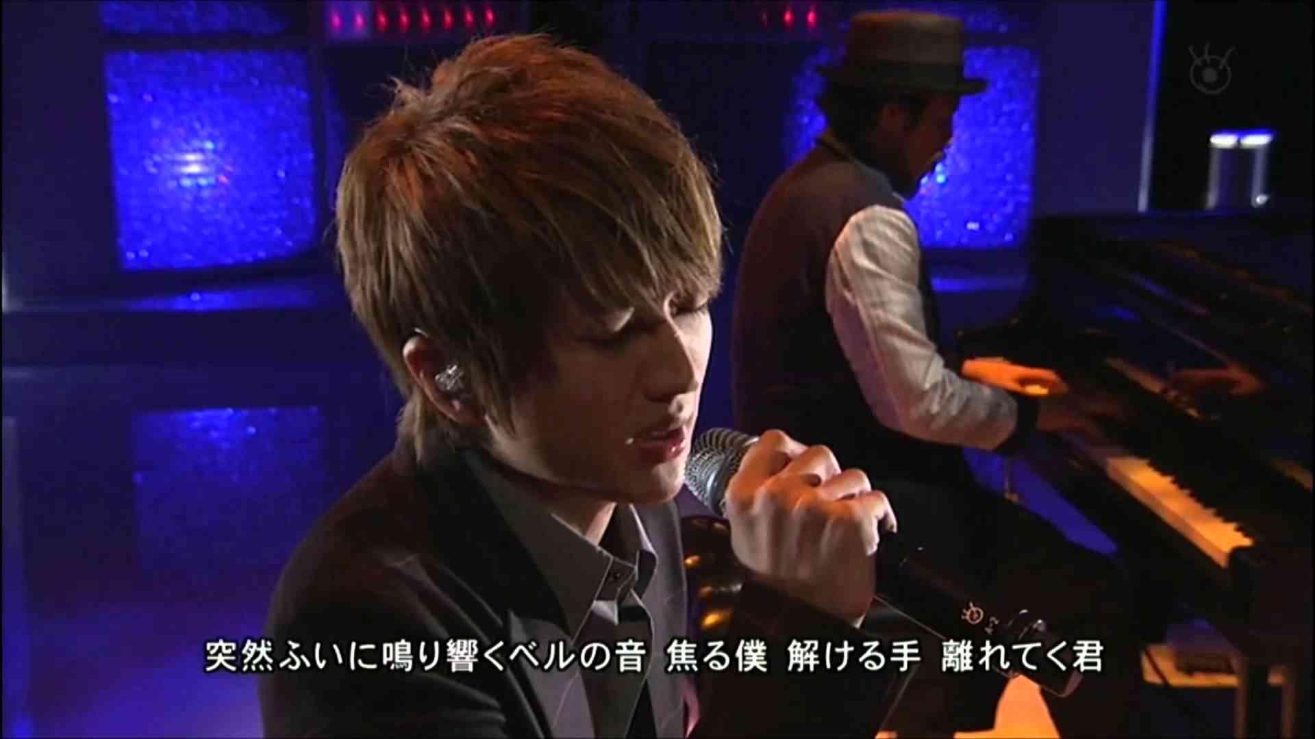 AAA 西島隆弘(AAA)×スキマスイッチ『奏』 - YouTube