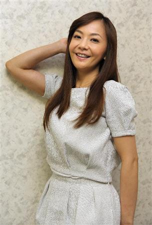華原朋美、竹田恒泰氏と恋人関係への発展は「はじめからないです」