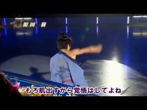 【替え歌】日本男子フィギュア5名でイーアルカンフー - YouTube