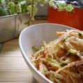 スーパーのあの味 中華風春雨サラダ by モッチペコリーノ [クックパッド] 簡単おいしいみんなのレシピが171万品