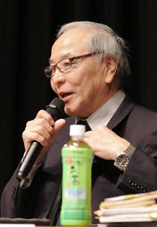 「慰安婦の強制連行なかった」大阪・茨木市長 「国を挙げて河野談話否定を」(1/2ページ) - MSN産経west