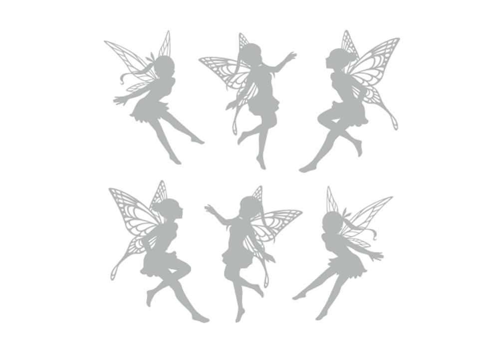 【妖精画像あり】英国大学講師が「妖精を撮影した」と主張!ネットに公開して議論に発展