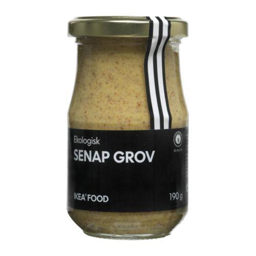 SENAP GROV 粒マスタード - IKEA