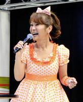 はるな愛 韓国楽しい!「女の子でよかった!」 (デイリースポーツ) - Yahoo!ニュース