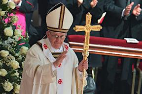 痛いニュース(ノ∀`) : ローマ法王 「韓国民、倫理的に生まれ変わることを望む」 - ライブドアブログ