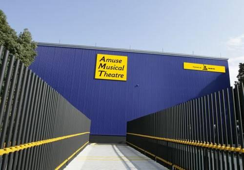 韓流ミュージカル劇場が閉館、昨年4月のオープンからわずか1年で。 - ライブドアニュース