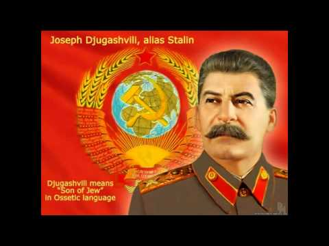 プーチン大統領 ソ連の最初の政府の80から85%はユダヤ人 Putin Soviet Union Jews - YouTube