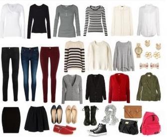 ファッションブランドのイメージ