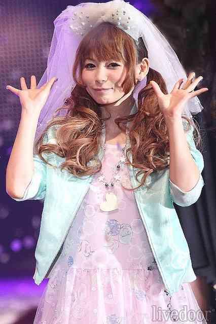 中川翔子が結婚相手に求める8つの条件「直ちに出産がしたいです!」 - ライブドアニュース