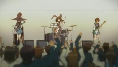 オタク嫌いで路線変更した平野綾、代表作「涼宮ハルヒの憂鬱」のバニーコスで露骨にオタに媚びるwwファン「鼻血出そう」