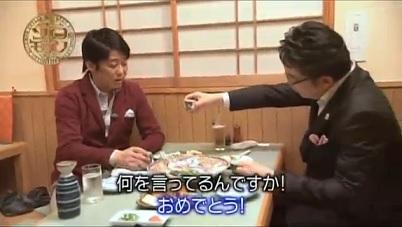 坂上忍、絶縁した父の破天荒な教育方針 「国語より小説」「数学より麻雀」