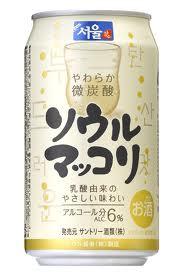 <丶`∀´> マッコリの対日輸出量が72%減・・・チョッパリは何でマッコリ飲むのやめたニカ? : 厳選!韓国情報