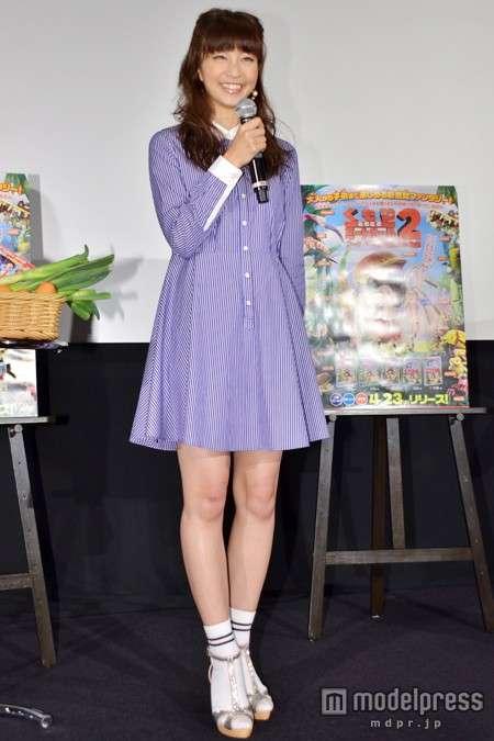安田美沙子が新婚生活を語る…イケメン夫に「チクチク言われます」