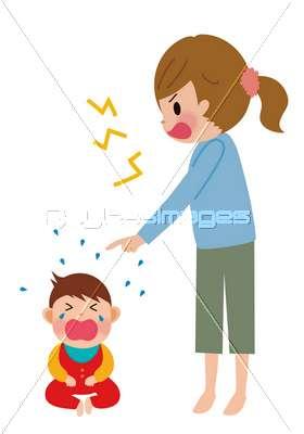 公共の場で子どもがギャン泣きしたら、どう対応するのが正解だと思うか?