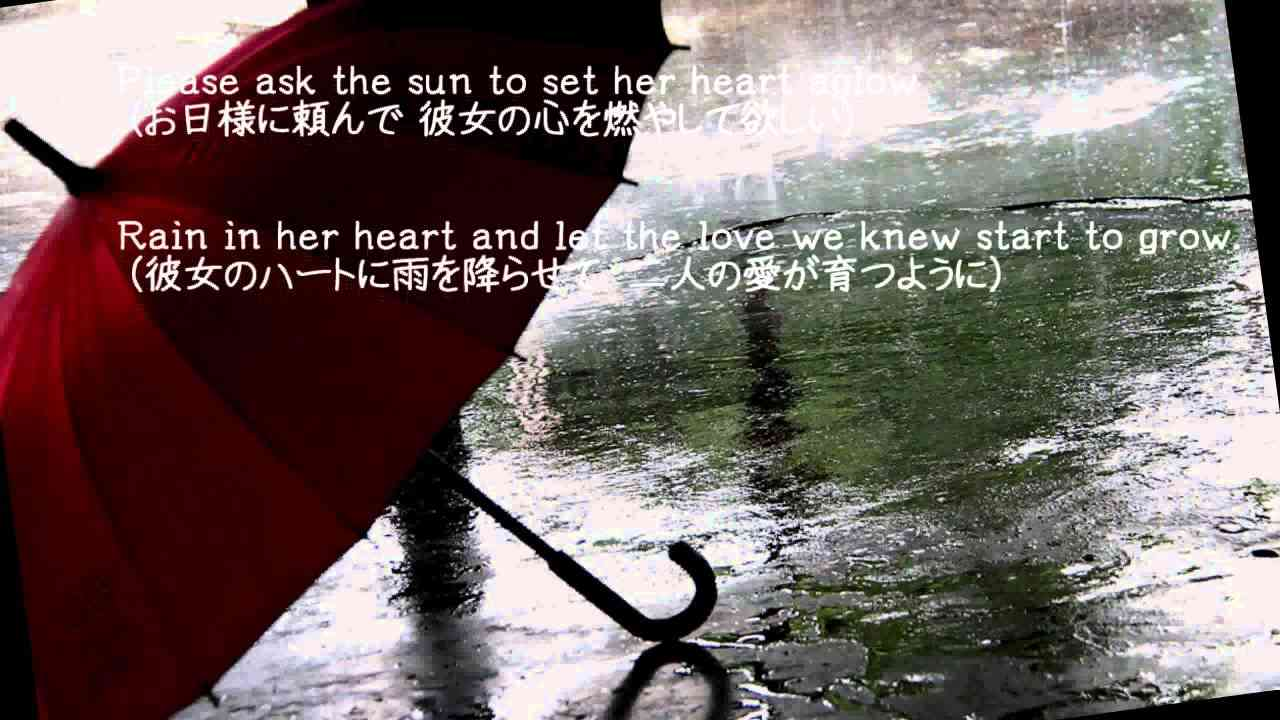 ザ・カスケーズ 悲しき雨音 (訳詩付き) - YouTube