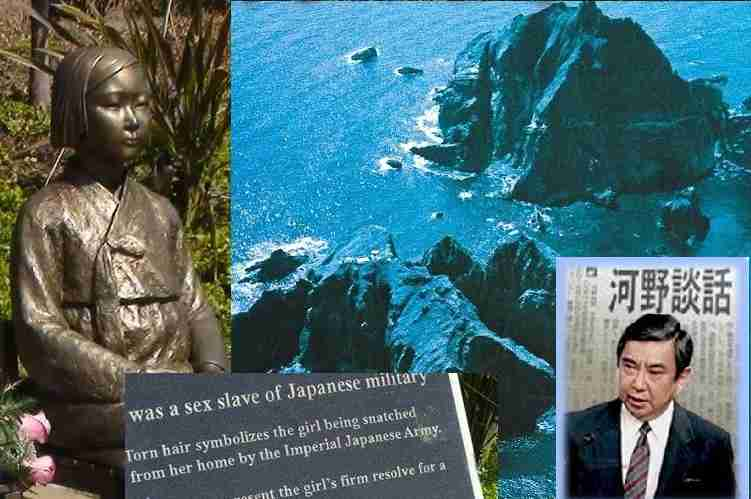 なでしこアクション Japanese Women for Justice and Peace | 正しい歴史を次世代に繋ぐネットワーク   「慰安婦=性奴隷」のウソに終止符を!