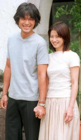 桐谷健太が一般女性と結婚「年内中にお父さんになります」