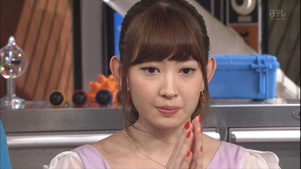 AKB48小嶋陽菜が男性にキスされる動画が流出ww