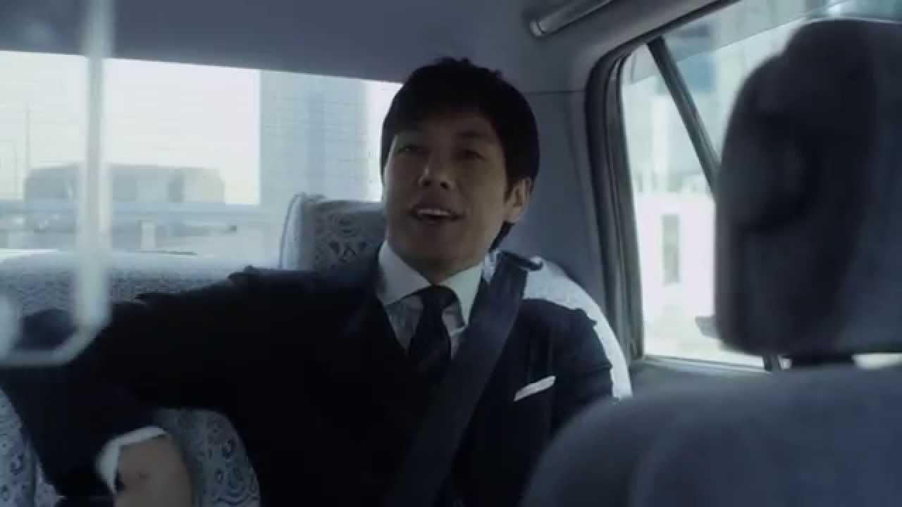 羽田大増便「行き先は?」篇 - YouTube