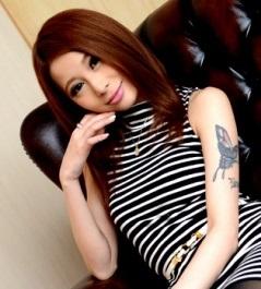 「小悪魔ageha」モデル・ほずみ、逮捕された暴走族総長との壮絶恋愛を告白
