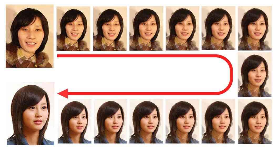 【画像】似ている写真を貼り付けましょう!